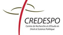 Centre de Recherche et d'Etude en Droit et Science Politique  – CREDESPO
