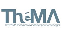 Laboratoire de géographie – THEMA, antenne dijonnaise