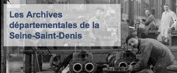Archives départementales de la Seine-Saint-Denis