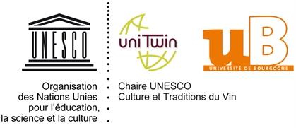 Chaire UNESCO «Culture et Traditions du Vin »